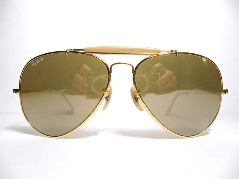 Ray Ban Sonnenbrillen - eine der beliebtesten Marken weltweit