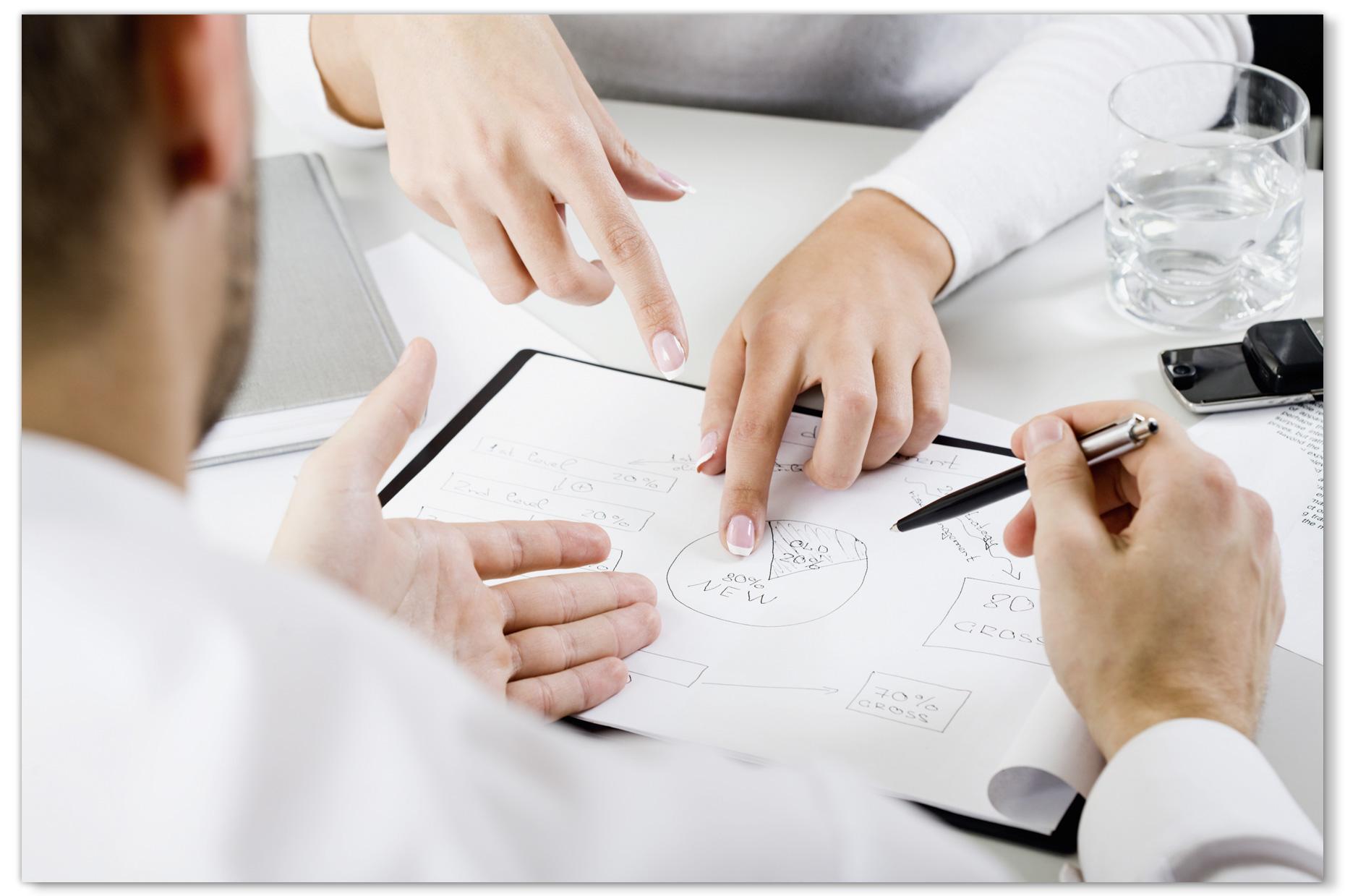 Was zeichnet eine kompetente beratung f r die finanzierung for Kompetente beratung