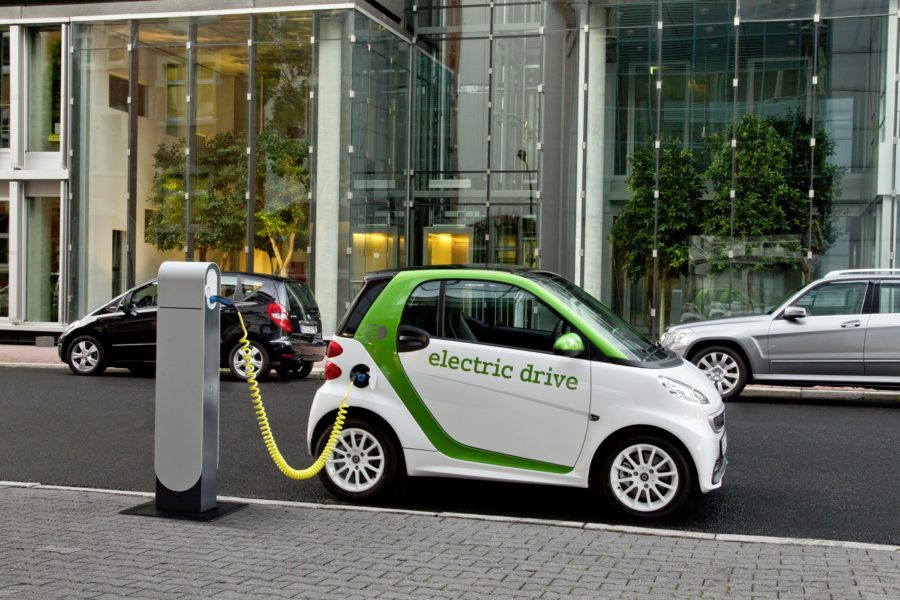 Elektroautos - der Trend geht weiter