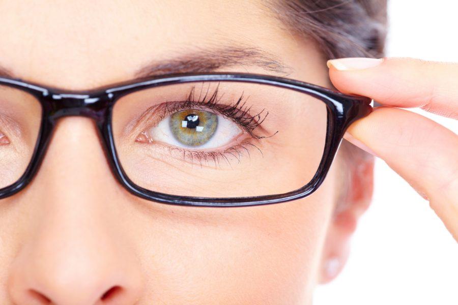 Alles was man zum Thema Gleitsichtbrille wissen sollte