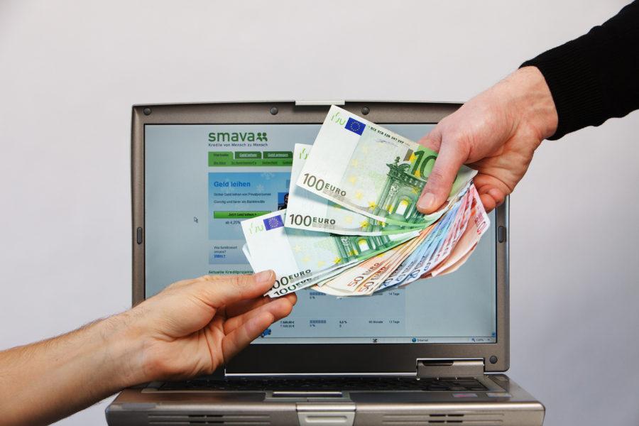 Mit dem Kreditrechner von smava.de können Sie Kreditangebote vergleichen