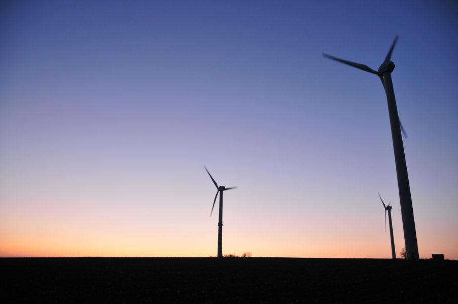 IhrUmweltbewusstseinsteigt, dann wechseln Sie zu einem Öko-Stromanbieter