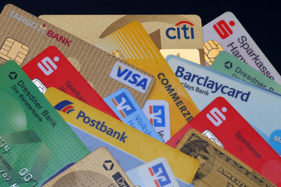 Kreditkarte ohne Schufa-Prüfung
