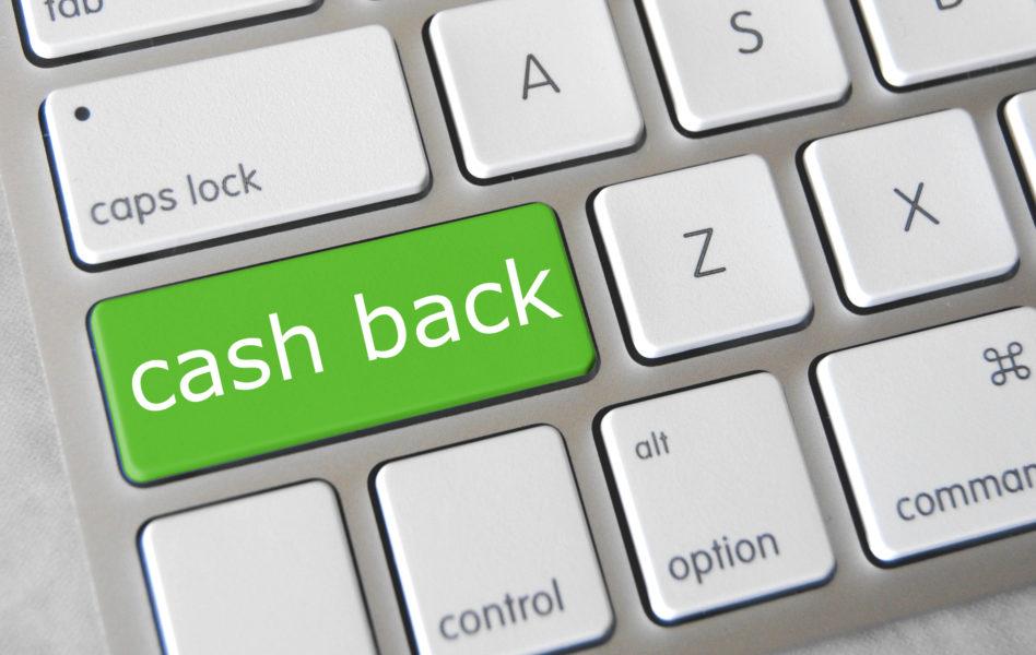 Kreditkarten mit Cashback-Extra