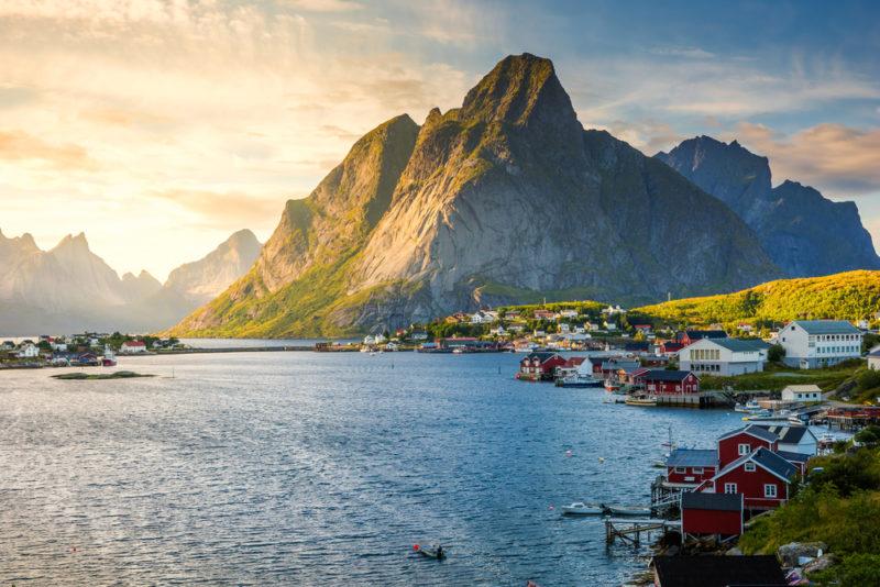 Norwegen: Das Land der Natur
