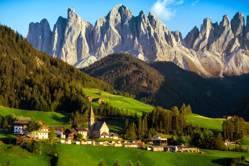 Südtirol, ein absolutes Erlebnis