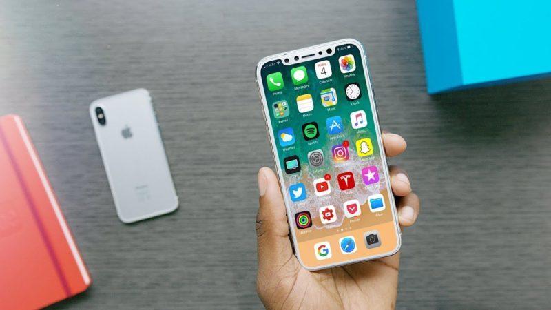 iPhone 8. Preise, Eigenschaften und Vertragstarife
