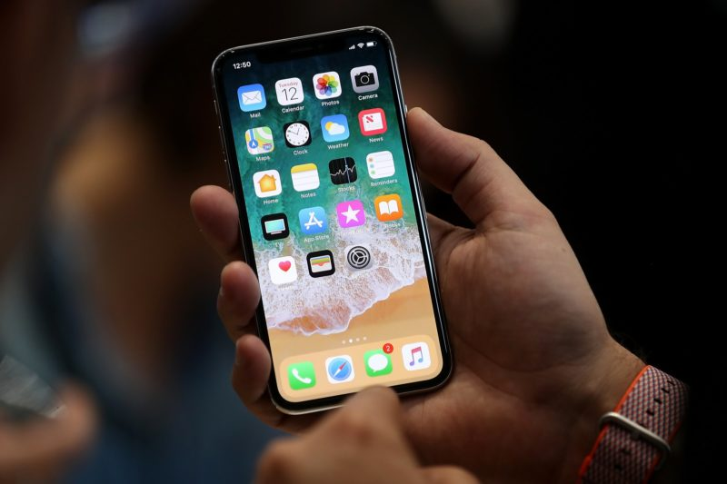 iPhone X Preise, Eigenschaften und Vertragstarife