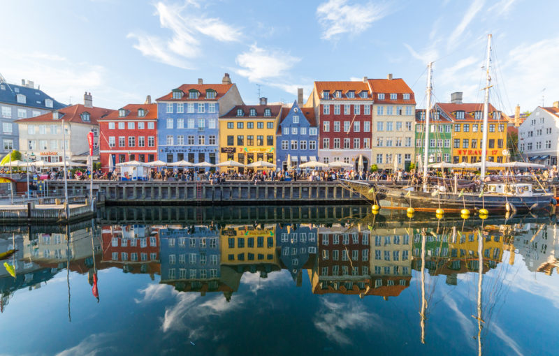 Dänemark Tipps