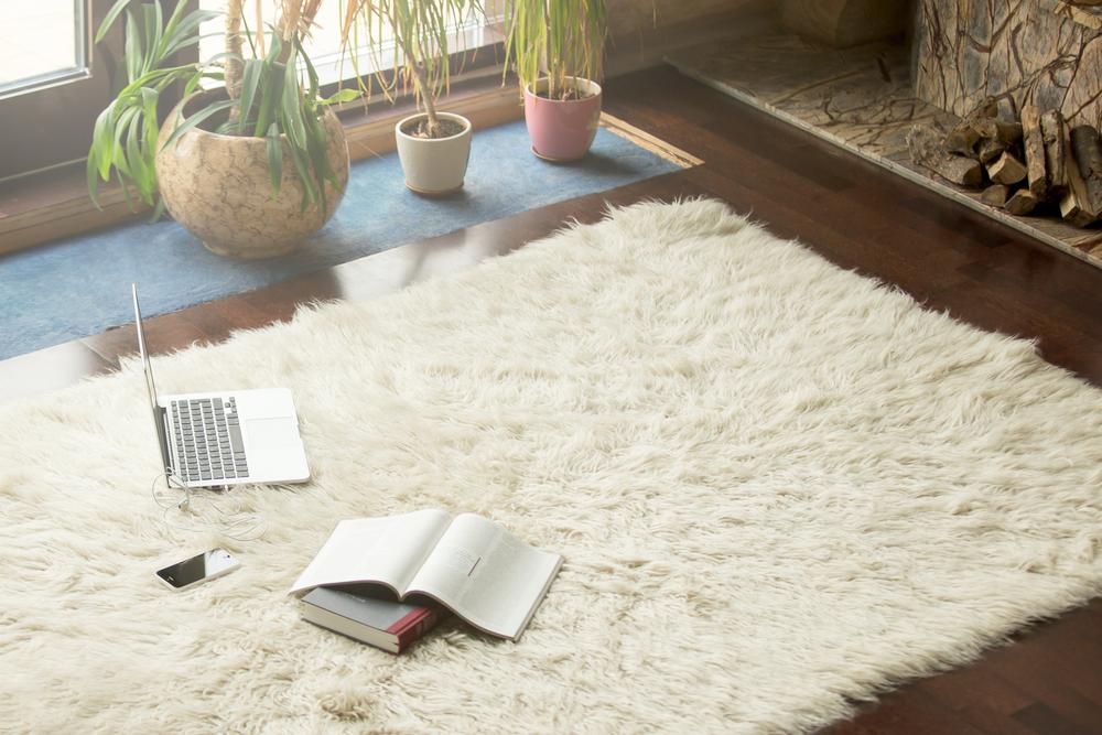 Teppiche für eine tolle Atmosphäre online kaufen