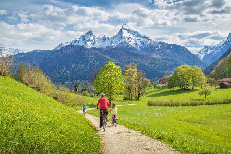 Österreich : Beeindruckende Urlaubserlebnisse