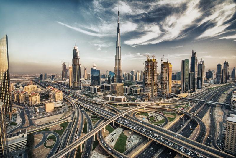 Dubai - unvergessliche Reisen erleben
