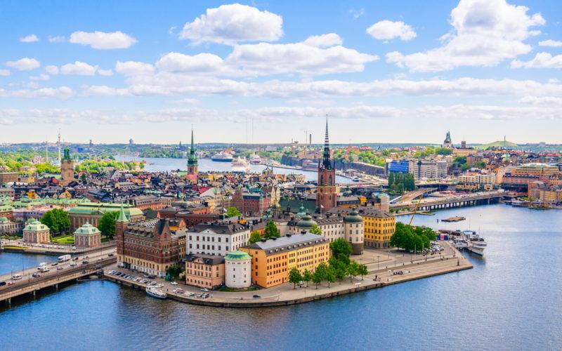 Schweden – Traumziel in Nordeuropa