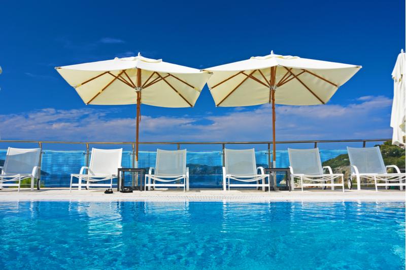 All Inclusive Urlaub entspannt in Kroatien genießen