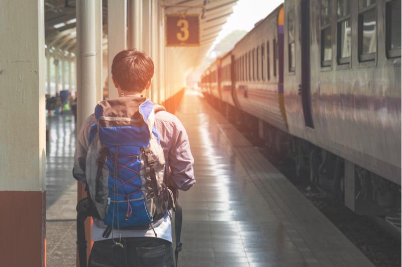 Flixtrain fordert die Bahn in Sachen Preiskampf heraus