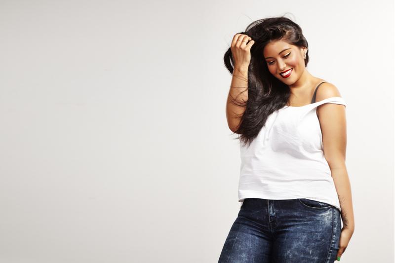 Mehr ist mehr Tipps für den Kauf von schicker Damenmode in Übergröße