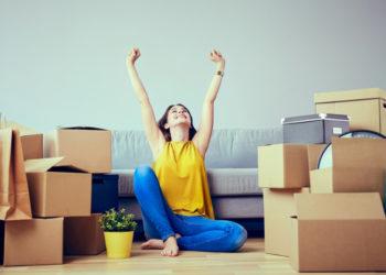 Mit diesen 5 Tipps und Tricks klappt der Umzug kinderleicht