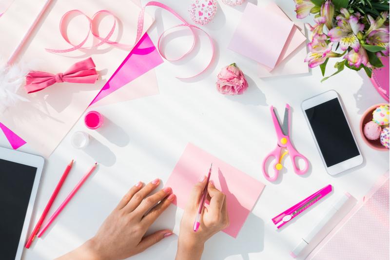 Warum Sie eine persönliche Einladung zum Geburtstag versenden sollten