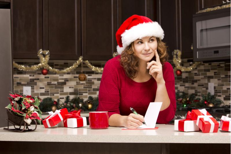 Weihnachtekarten individuell