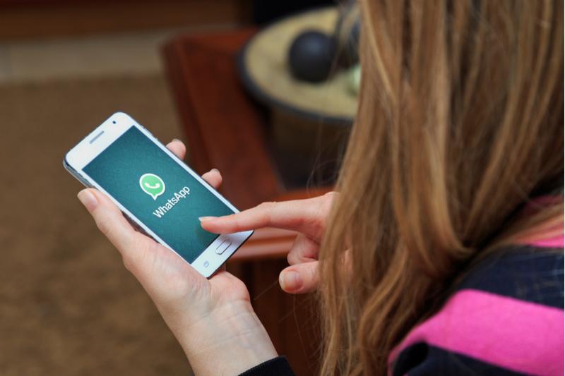 WhatsApp Mit Gruppen mehrere Menschen gleichzeitig erreichen