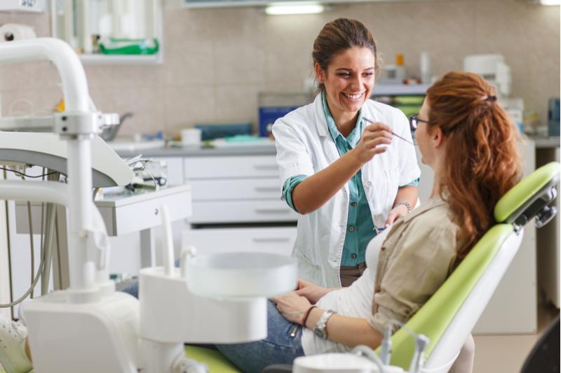 Zahnzusatzversicherung Vorsorge