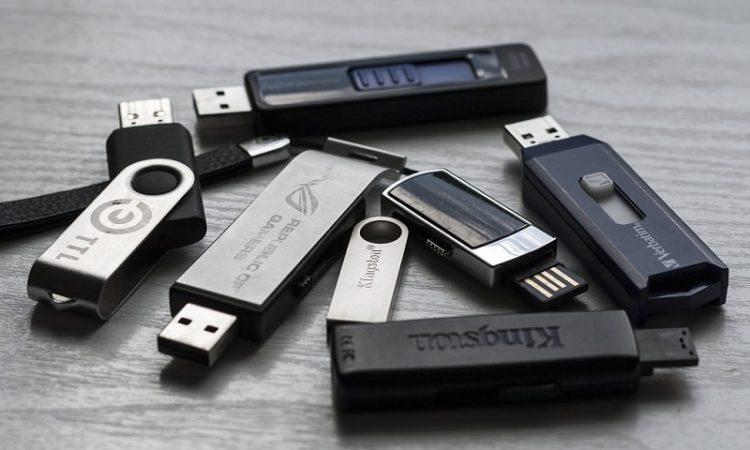 4 Punkte, die man beim Kauf eines USB-Sticks beachten sollte