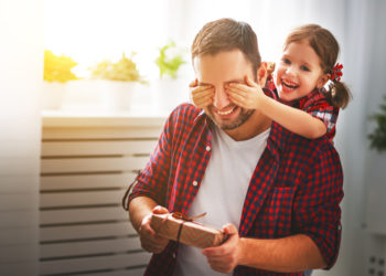 5 schöne Ideen für selbstgebastelte Vatertagsgeschenke