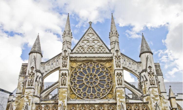Die 5 schönsten königlichen Hochzeiten