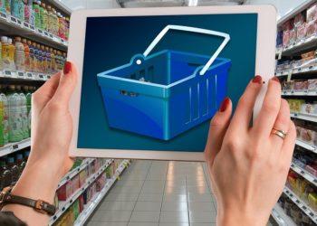 Online Supermärkte Bequem & einfach!