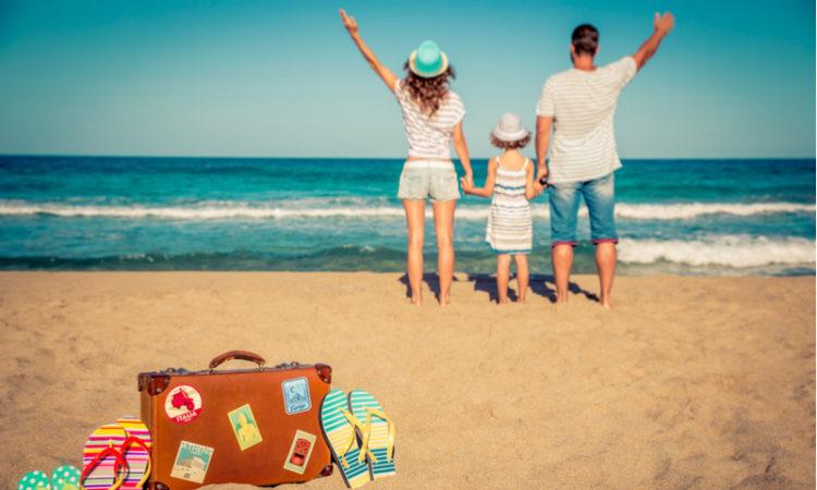 Top Reiseziele für den Sommerurlaub