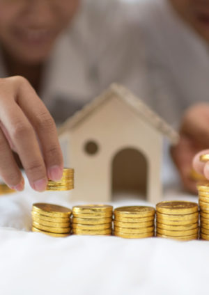Was sind die Voraussetzungen für eine Baufinanzierung mit einer Hypothek