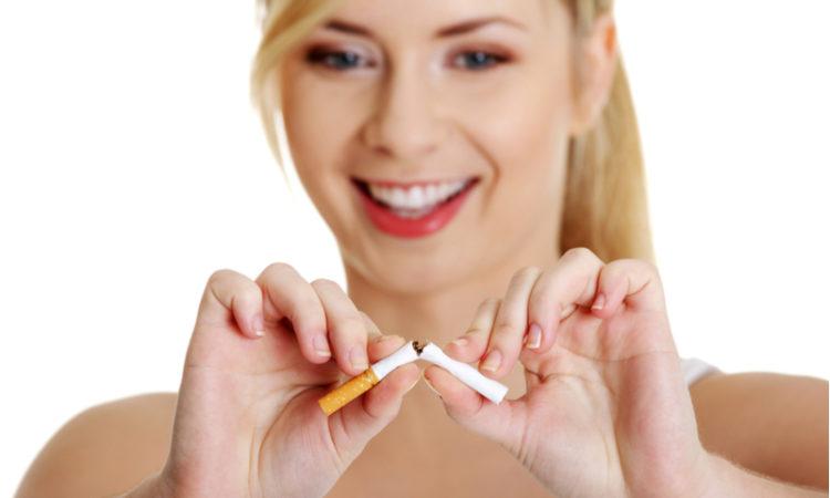 5 Wege, um für immer mit dem Rauchen aufzuhören