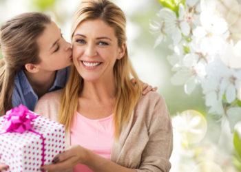 7 ausgefallene Muttertagsgeschenke