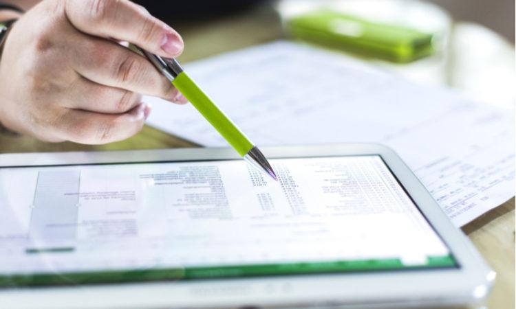 Buchhaltungsprozesse mit Buchhaltungssoftware beschleunigen