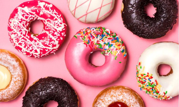 Darum sind alle verrückt nach Donuts