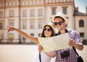 Die 5 besten Städtereisen