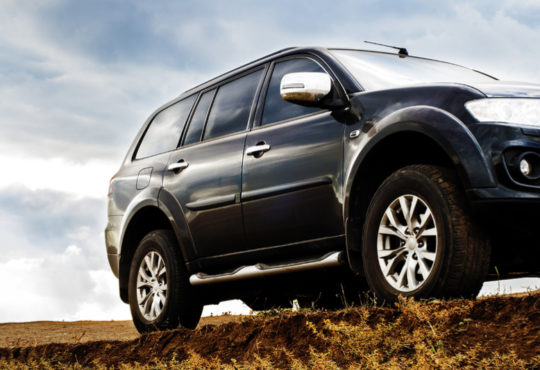 Die besten SUVs von Mercedes bis Skoda