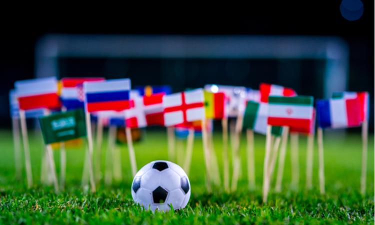 Fußball Weltmeisterschaft 2018 - Deutschland trifft auf diese Gegner