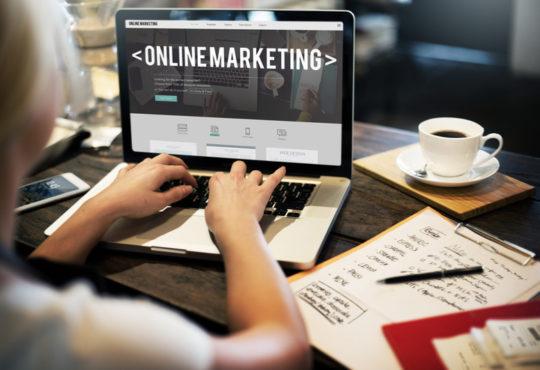 Online Marketing Seminar - professionelle Weiterbildung für Unternehmen und Kurse für Privatpersonen