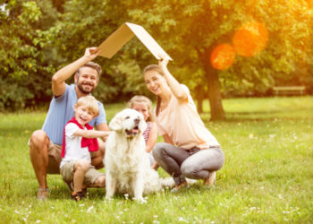 Was ist Baukindergeld und wie kann es beantragt werden