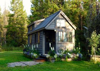 Was ist ein Tiny House