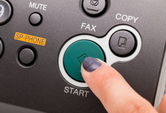 AllToFax – der professionelle Faxversand