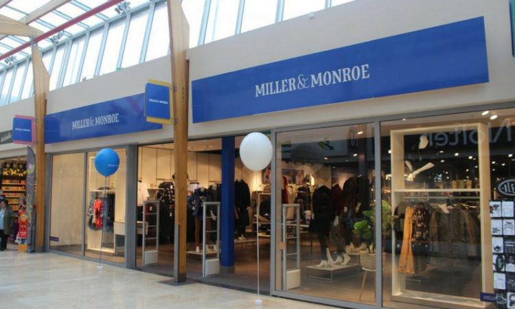 Miller & Monroe – schicke Mode für alle Gelegenheiten