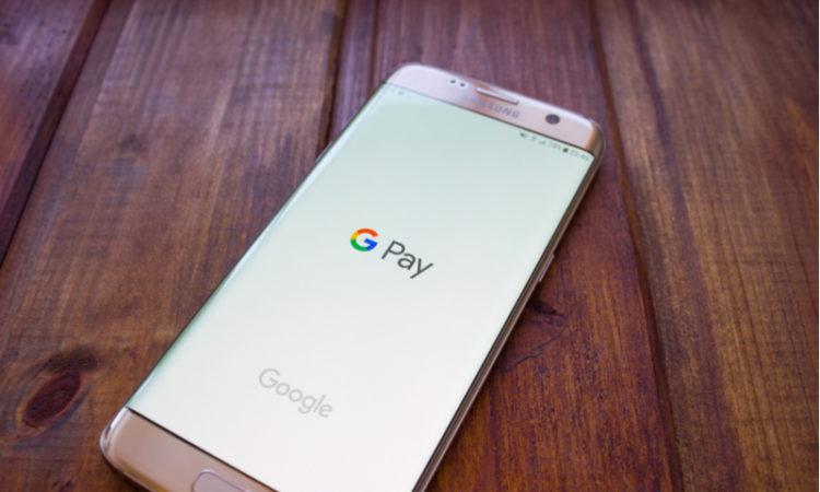 Google Pay in Deutschland So funktioniert Bezahlen per Smartphone