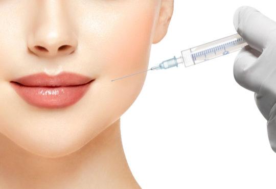 Lippen aufspritzen - das muss man wissen