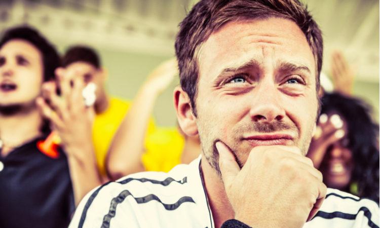 WM 2018 Historische Niederlage der deutschen Nationalelf – England, Argentinien und die Schweiz im Achtelfinale