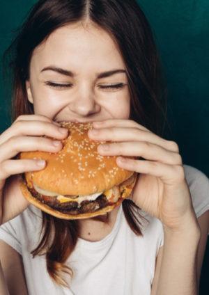 Die Wahrheit über Junk Food