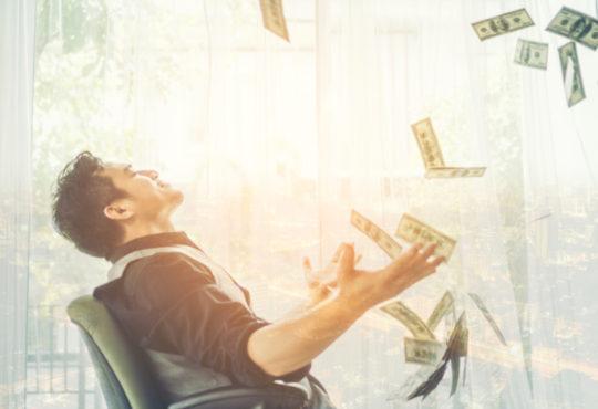 Die weltweit jüngsten Milliardäre Die Top 10