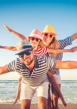 Drei Tipps für einen sorgenfreien Urlaub