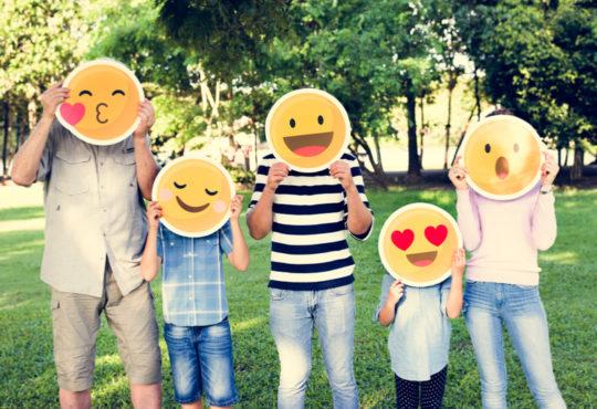 Welche sind die beliebtesten Emojis